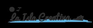 La Isla Creativa Sticky Logo