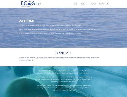 Ecostec