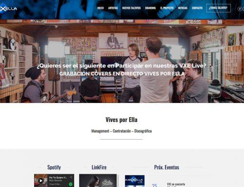 Vivesporella.com